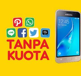 Internetan Secara Gratis Tanpa Kuota Dari Indosat Ooredoo , Mau?