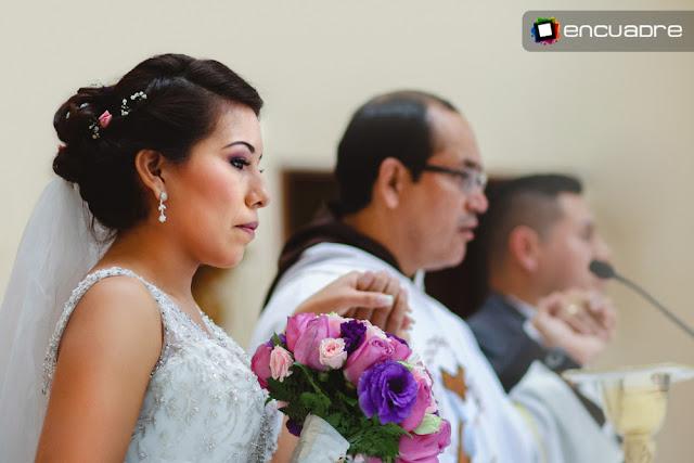 fotos boda iglesia peru