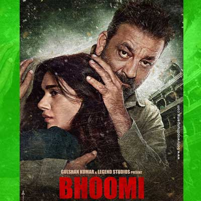 Daag Song Lyrics From Bhoomi