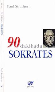 Paul Strathern - 90 Dakikada Sokrates