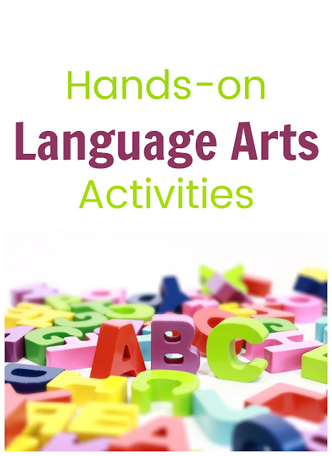 Hands-on Language Arts
