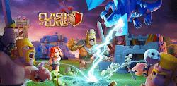 Spesifikasi Game: Clash of Clans Android & iOS
