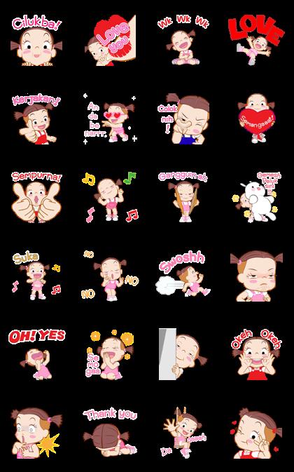 Jumbooka 5: Pop-Up Stickers