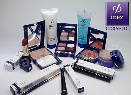 Harga Kosmetik Inez Terbaru 2016