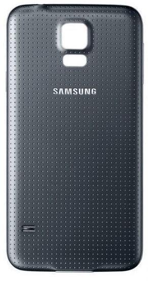 b124eead5c6 Tapa Trasera Original De Bateria Para Samsung Galaxy S5 Mini G800 Negro Oro