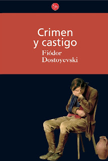 Descargar libro gratis crimen y castigo epub y pdf