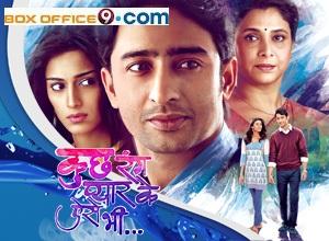 Kuch Rang Pyar Ke Aise Bhi Hindi Serial Full Episode on Online Youtube Sony Tv