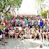 Grupo da Melhor Idade passa dia de lazer na Granja Paraíso Recepções