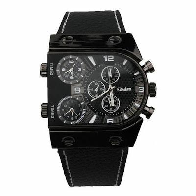 OULM 9315P Watches| 5 Summer Quartz Watches Under $50