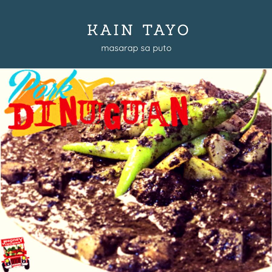pork bistek tagalog www.jeepneyrecipes.com