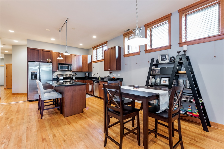 The Chicago Real Estate Local: New for sale! Logan Square ...