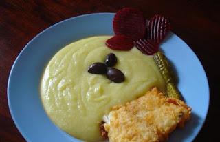 Σκορδαλιά απο πατάτες: Η εύκολη και γρήγορη συνταγή...