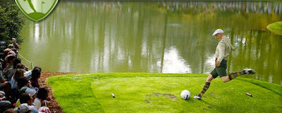 Deporte Fut-golf