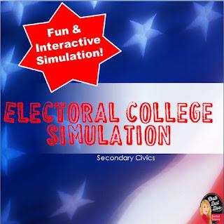 https://www.teacherspayteachers.com/Product/The-Electoral-College-Simulation-Activity-Civics-433680