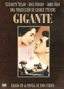 Gigante (1956) Descargar y ver Online Gratis