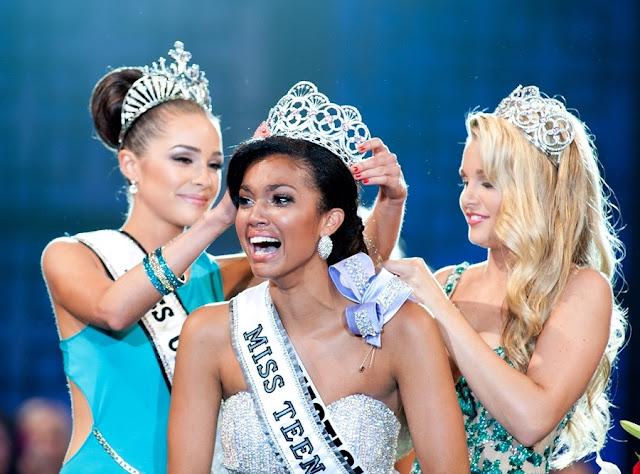 logan west miss teen usa 2012 beauty and secret