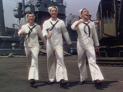 Films Worth Watching: On the Town (1949) - Directed by Gene