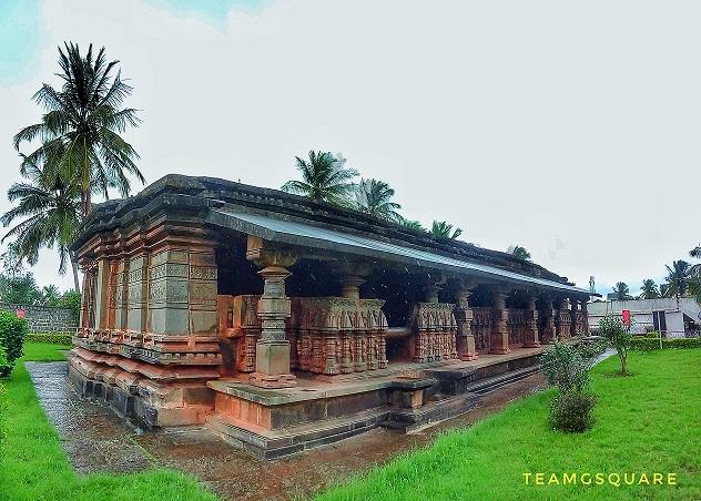 Sri Kamala Narayana Swamy Temple, Degaon/ Deganve
