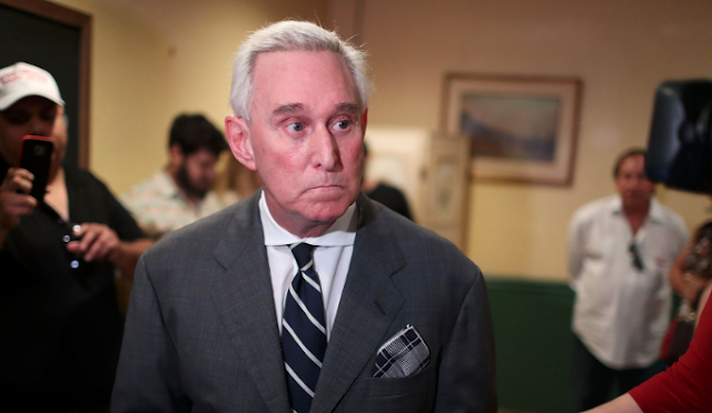 Two more associates of Roger Stone testify before Mueller grand jury