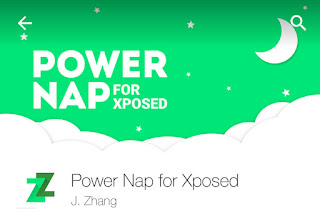 Power nap