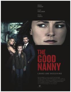 Nanny's Nightmare (La niñera perfecta) (2017)