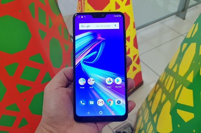 ASUS Zenfone Max Pro M2 Philippines