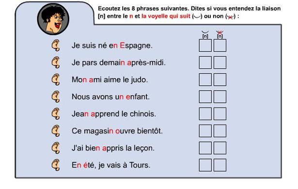 http://phonetique.free.fr/autres/liaisons/liaisonn.htm