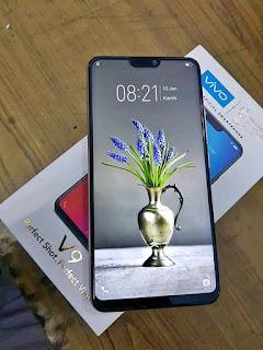 Firmware Vivo V5 Lite Atau Y66 PD1612BF