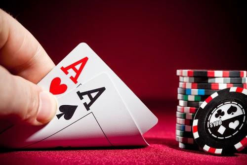 Los torneos de póker online