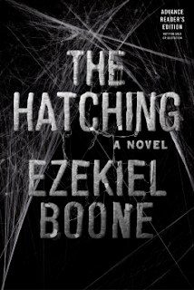 the hatching cover