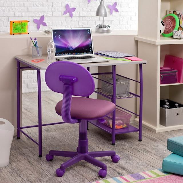 Dormitorios con escritorio - Escritorio dormitorio ...
