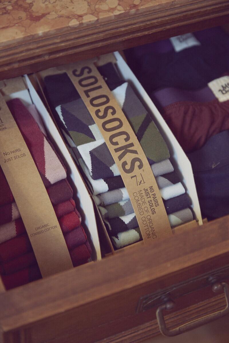 organic, uru, danish, socks, solo socks, eco friendly socks, green