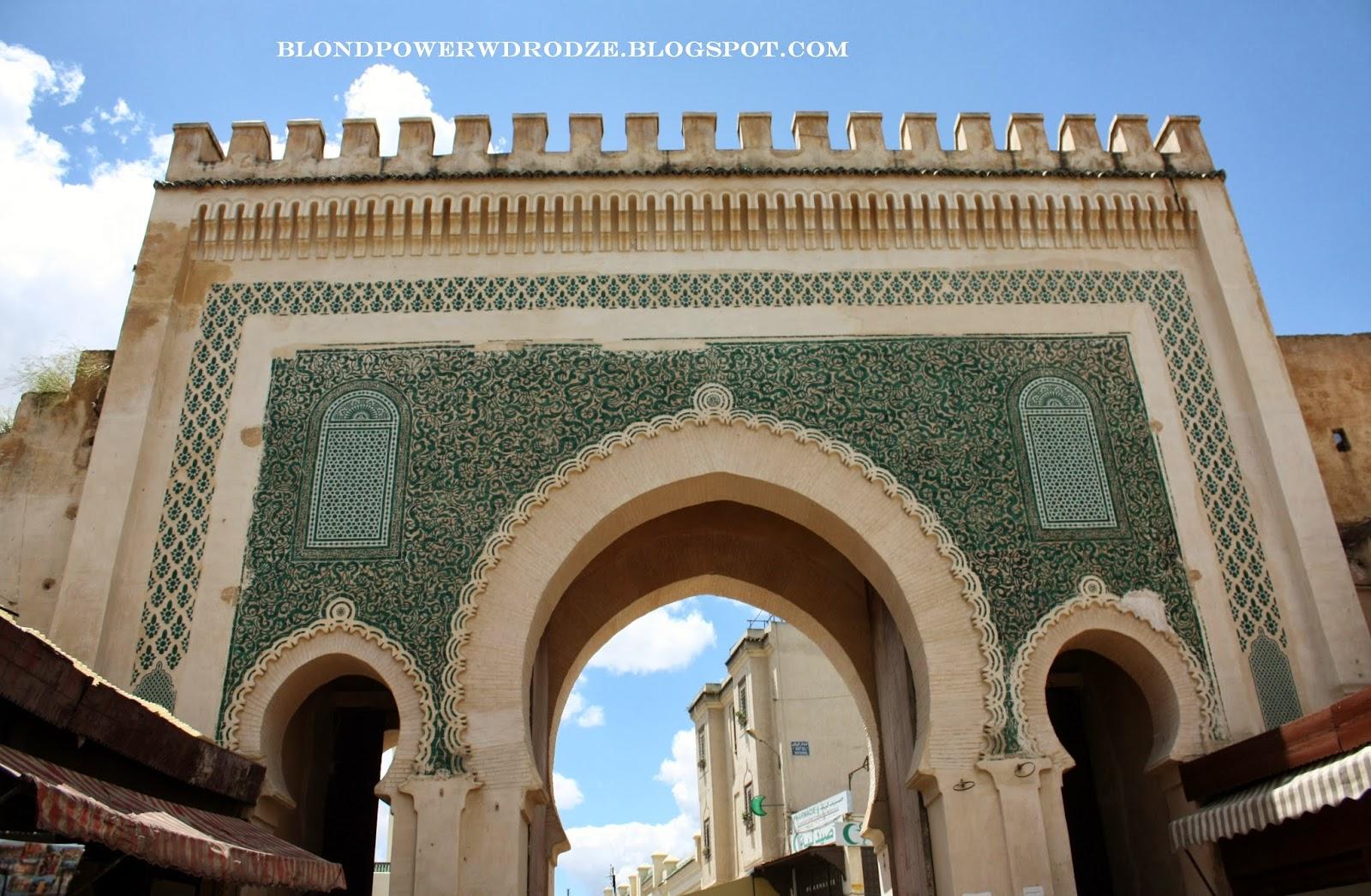 72c58dcb50ab9 Maroko  Fez