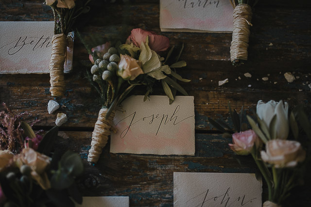 boda blog novia wedding inspiration boho folk ideas