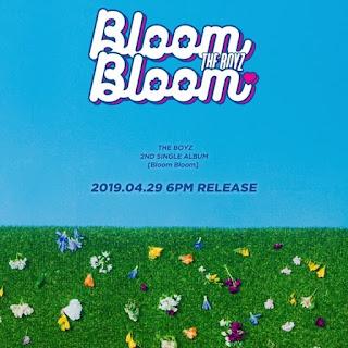 THE BOYZ - Bloom Bloom Albüm