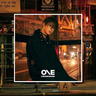 Lirik Lagu Lee Gikwang - One Lyrics