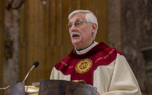 """""""O diabo é apenas uma figura simbólica"""", afirma importante líder católico"""