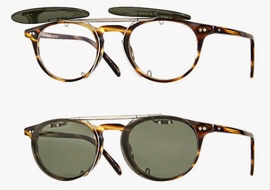 8aaedc9defb2b6 Les lunettes Oliver Peoples sont toujours aussi belle et s adresse à un  public aimant la lunette vintage ! Un style présent mais intemporel, chic.