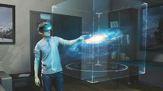 Teknologi Terbaru Yang Ditemukan Pada Tahun 2017 dan Akan Berkembeng Di Tahun 2018