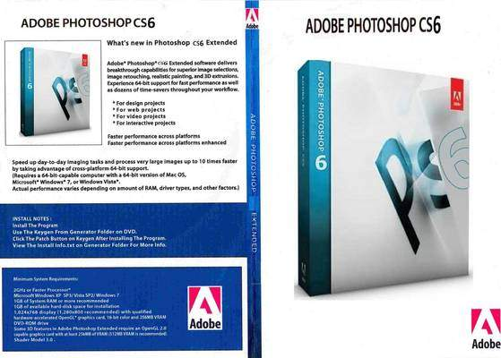 Ad Blocker For Firefox: Free Download Photoshop Cs6 Serial Number Keygen