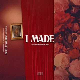 (G)I-DLE - I made Albümü