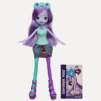 Amethyst Star Rainbow Rocks Equestria Girls Doll