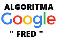 Algoritma Fred Diluncurkan Oleh Google