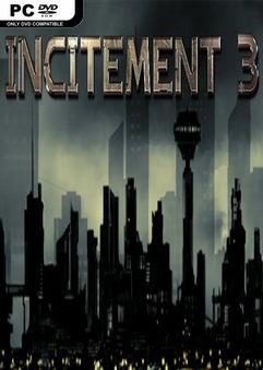 Incitement 1, 2 y 3 PC Full