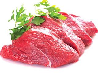 Thịt bò tươi ngon hơn nếu biết cách chọn