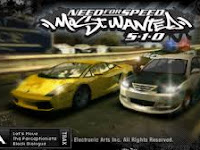 Download Game Nfs most wanted (ppsspp) High Compress