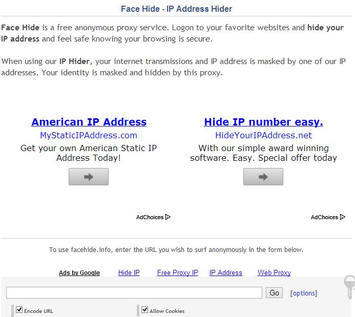 Top 10 Free Proxy Websites