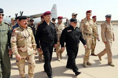 Berita-Terkini-Ucapan-Selamat-Dari-Iran-Untuk-Irak-Atas-Kemenangan-Mereka-Dari-ISIS-Di-Mosul