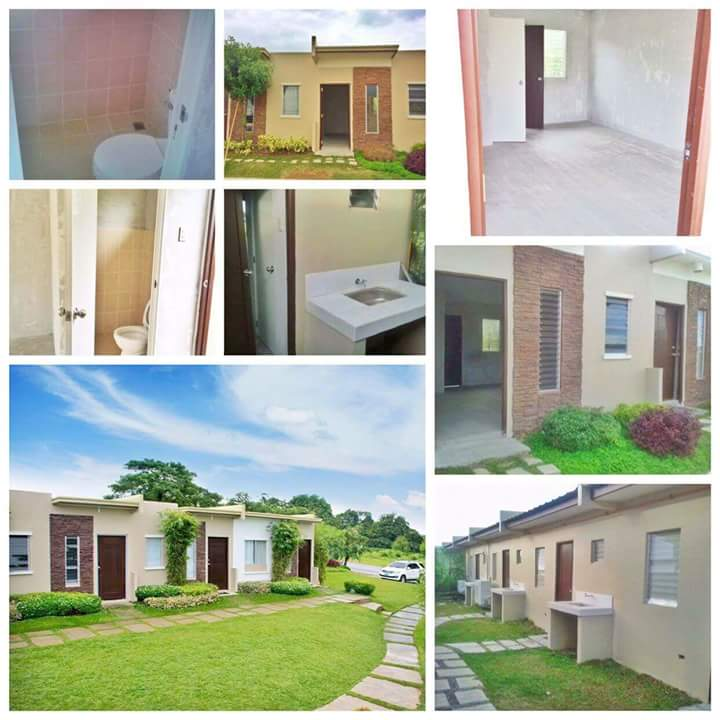 Cheap House Design Philippines: Low Cost Housing By Vistaland Of Villar, Cheap Affordable
