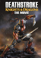 Deathstroke: Knights & Dragons (2020) Full Movie [English-DD5.1] 720p HDRip ESubs Download